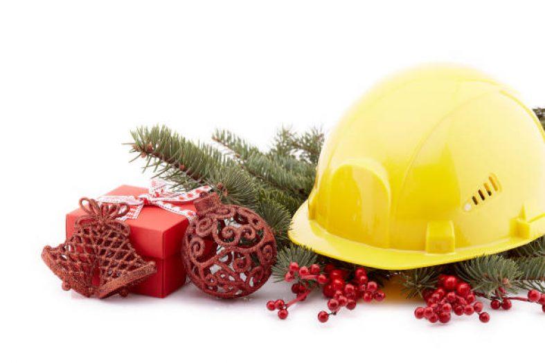 Construction Christmas