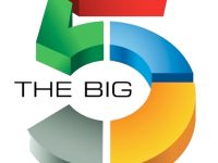 Catnic exhibiting at Big 5 Construct North Africa 25 - 27 April