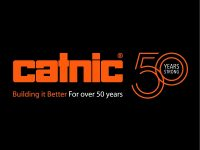 JOIN CATNIC AT JEWSON LIVE