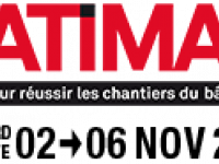 Catnic à BATIMAT 2015 - Hall 5A - Stand G188 - Secteur Isolation