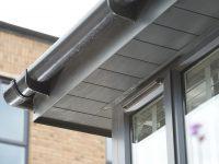 SSR2 used for bespoke porch detail for David Wilson development