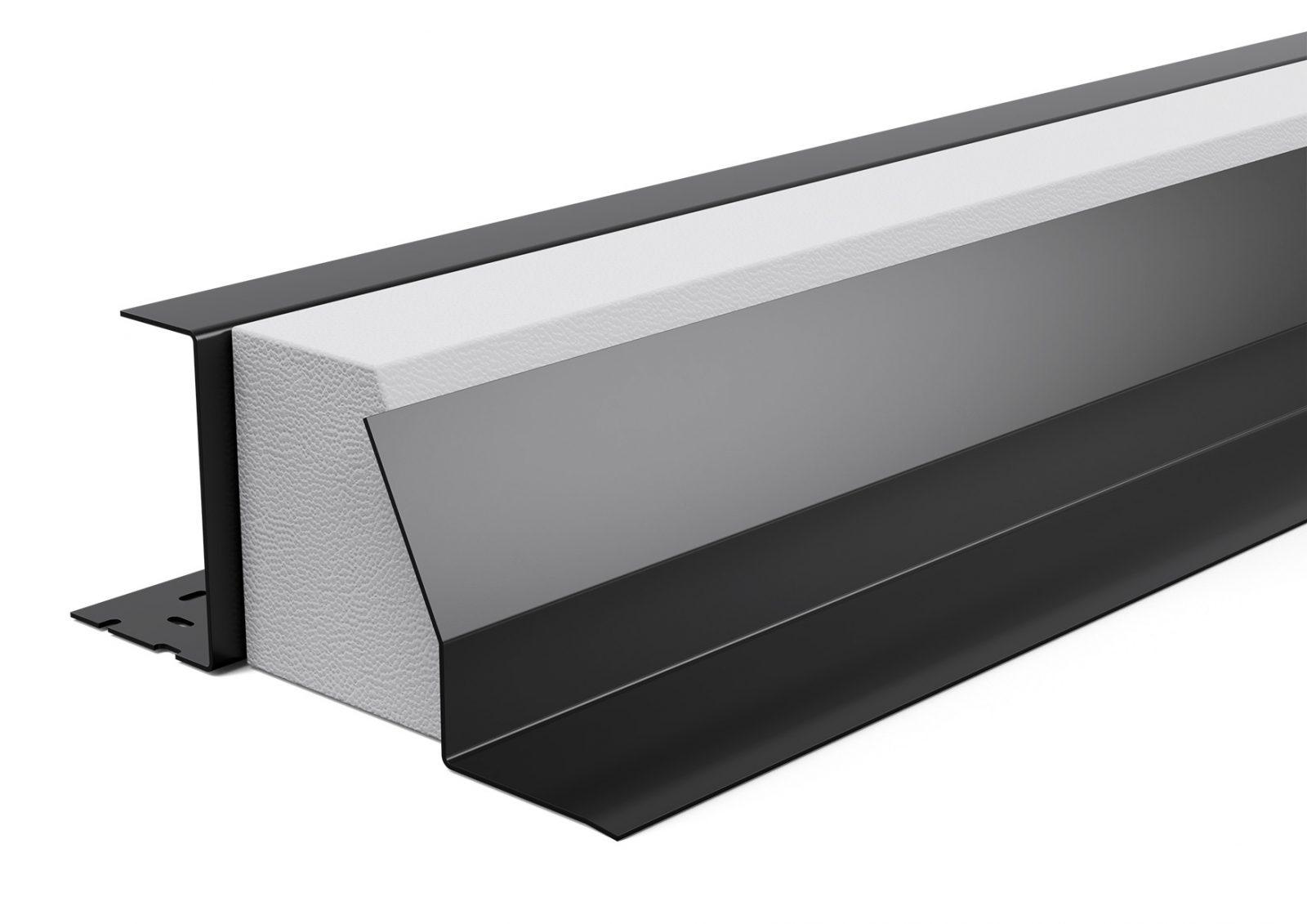 SSR2® used for bespoke porch detail for David Wilson development