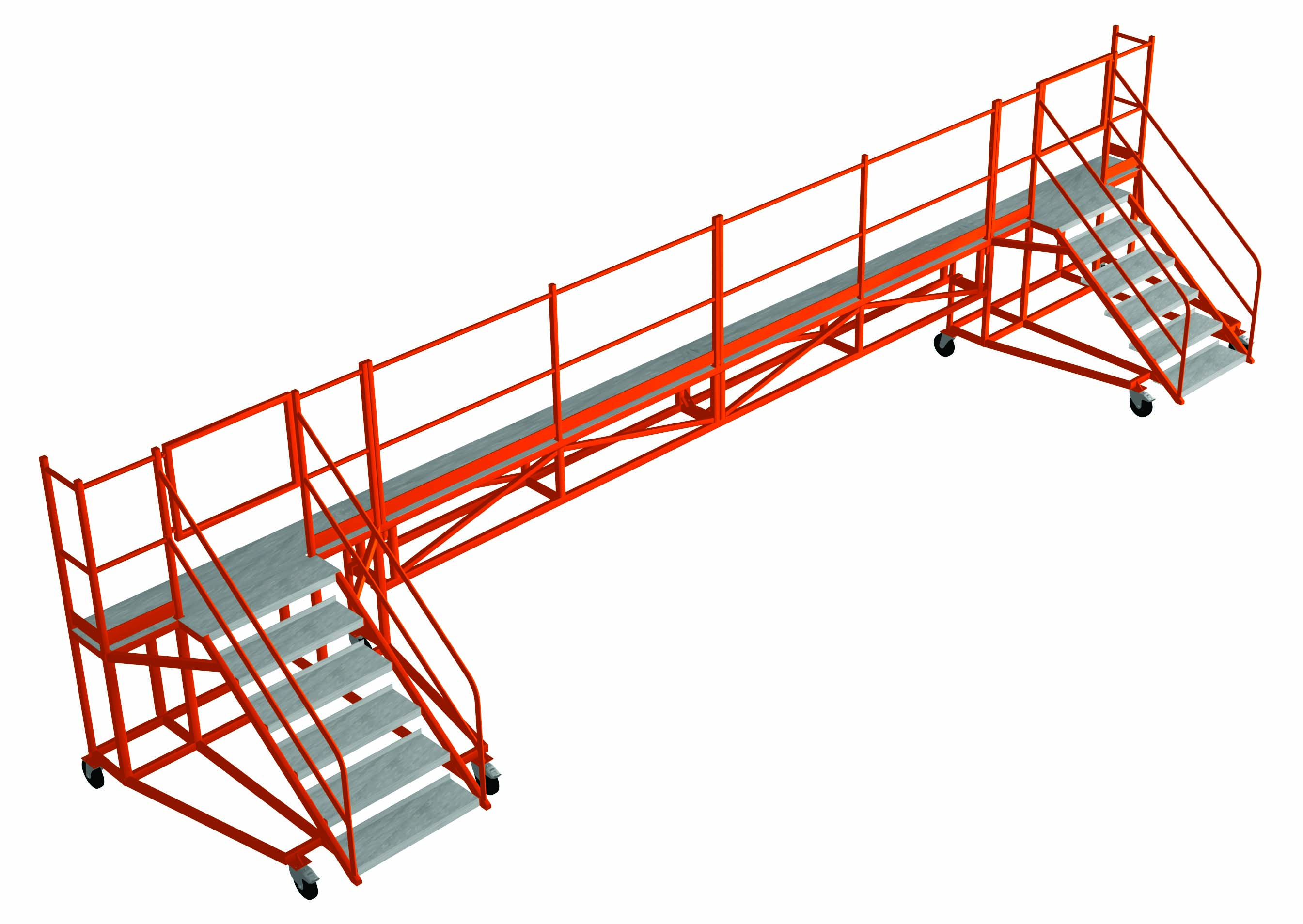 steel-stockists-sections-and-flats-unloading-11m-platform