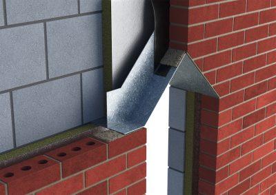 Apex Arch Lintel Catnic Special Triangular Window Lintel