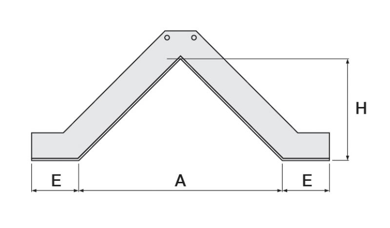 Apex Arch 2D